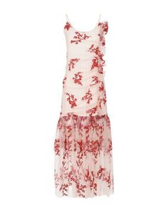 Длинное платье Mother of Pearl