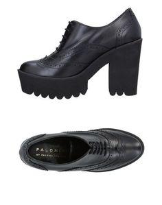 Обувь на шнурках Palomitas BY Paloma BarcelÓ