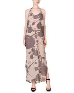 Длинное платье Barbara I Gongini