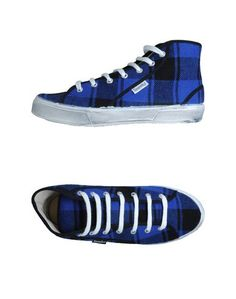 Высокие кеды Sneeky Sneaker