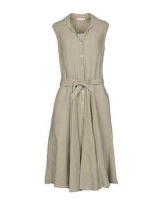 Платье длиной 3/4 Stefano Mortari