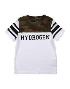 Футболка Hydrogen