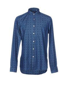 Джинсовая рубашка Dickson