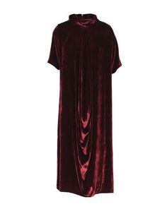 Платье длиной 3/4 Federica Tosi