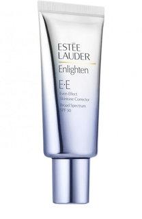 EE-крем-корректор Enlighten для выравнивания тона кожи SPF 30, оттенок 02 Estée Lauder