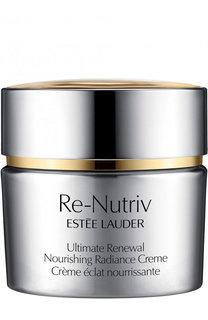 Питательный крем для сияния кожи Re-Nutriv Ultimate Renewal Estée Lauder