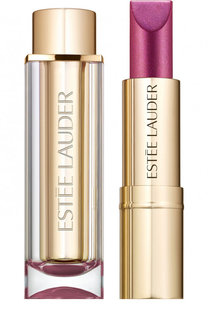 Помада для губ Pure Color Love, оттенок 464 Comet Kiss Estée Lauder