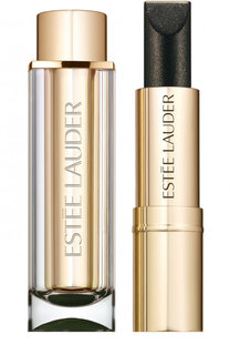 Помада для губ Pure Color Love, оттенок 180 Black Star Estée Lauder