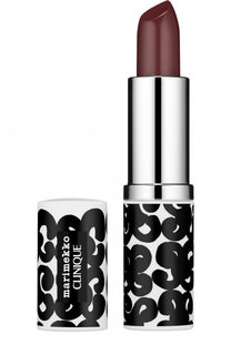 Помада для губ Marimekko Pop Lip Colour + Primer, оттенок 03 Cola Pop Clinique