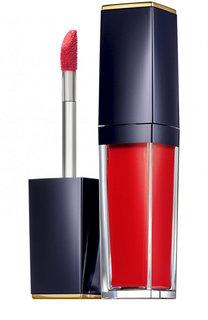 Жидкая губная помада винил Pure Color Envy, оттенок 306 Lava Flow Estée Lauder