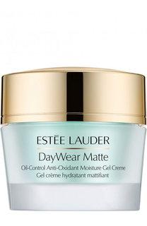 Увлажняющий гель-крем с антиоксидантами DayWear Matte Estée Lauder