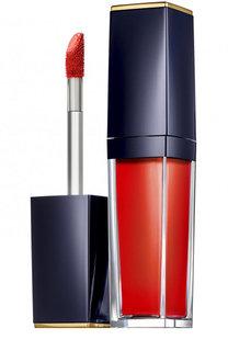 Жидкая матовая губная помада Pure Color Envy, оттенок 302 Juiced Up Estée Lauder