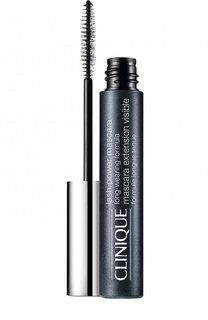 Тушь для ресниц Lash Power Mascara Long-Wearing Formula Dark Chocolate Clinique