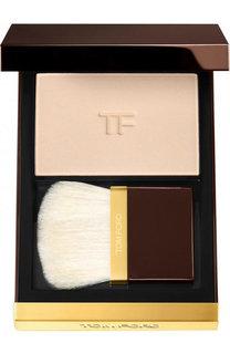 Компактная пудра, оттенок Ivory Fawn Tom Ford