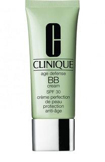 Многофункциональный крем Age Defense BB Cream SPF 30, оттенок 03 Clinique