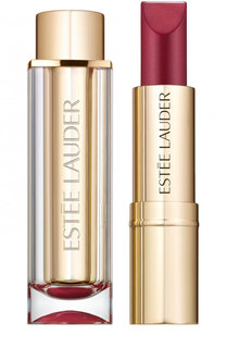 Помада для губ Pure Color Love, оттенок 460 Ripped Raisin Estée Lauder