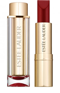 Помада для губ Pure Color Love, оттенок 320 Burning Love Estée Lauder