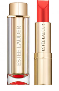 Помада для губ Pure Color Love, оттенок 340 Hot Rumor Estée Lauder