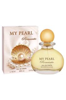 My Pearl romantic 100 мл SERGIO NERO