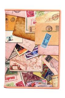 Обложка для документов Flioraj