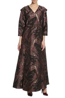 Платье Alena Akhmadullina