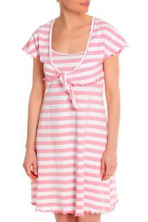 Платье домашнее LOWRY