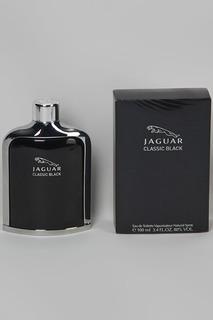 Classic black edt, 100 мл Jaguar