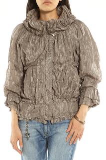 Куртка-ветровка ERMANNO BY ERMANNO SCERVINO