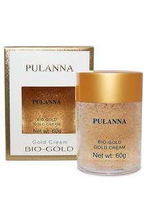 Био-золотой крем от морщин PULANNA