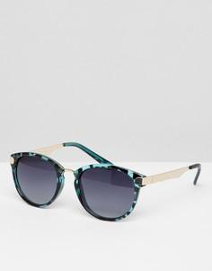 Солнцезащитные очки 7x - Зеленый