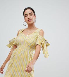 Платье мини Boohoo - Мульти