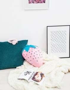 Подушка Typo - Мульти