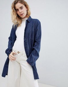 Куртка в полоску Bethnals - Синий