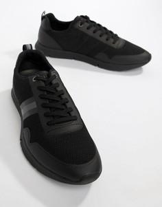Кроссовки Tommy Hilfiger - Черный