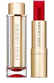 Помада для губ Pure Color Love, оттенок 310 Bar Red Estée Lauder
