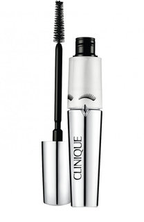 Тушь для ресниц Lash Power Flutter-to-Full Mascara Clinique