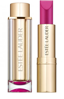 Помада для губ Pure Color Love, оттенок 400 Rebel Glam Estée Lauder