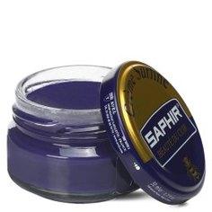 Крем для обуви SAPHIR SURFINE фиолетовый