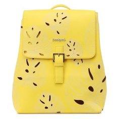 Рюкзак DESIGUAL 18SAXPF9 желтый