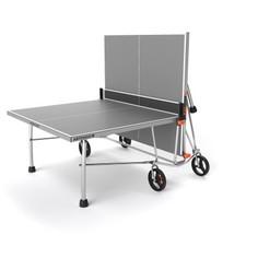 Стол Для Игры В Пинг-понг На Улице Ft 830 / Ppt 530 Outdoor Artengo