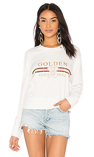 Свитшот golden state - Spiritual Gangster