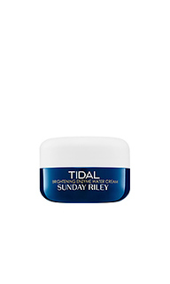 Крем для лица travel tidal brightening enzyme water cream - Sunday Riley