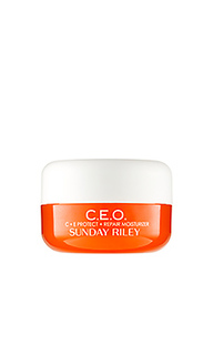 Увлажняющий крем travel c.e.o. c + e antioxidant moisturizer - Sunday Riley