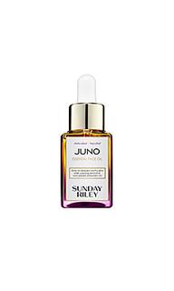 Масло для лица travel juno essential face oil - Sunday Riley