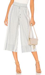 Полосатые брюки tulum - Splendid