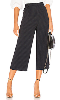 The naya cropped pant - LAcademie