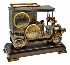 Настольные часы (28х22.5 см) Транспорт OMT 949 Петроторг
