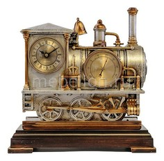Настольные часы (28х28 см) Транспорт OMT 948 Петроторг