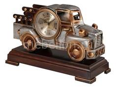 Настольные часы (28.5х18 см) Транспорт OMT1323 Петроторг