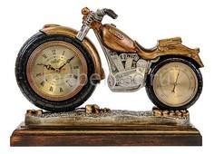 Настольные часы (29.5х22 см) Транспорт OMT 976 Петроторг